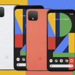 Google Pixel 4 and 4 XL