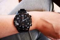 Huawei Watch GT 2 - hands-on - 01
