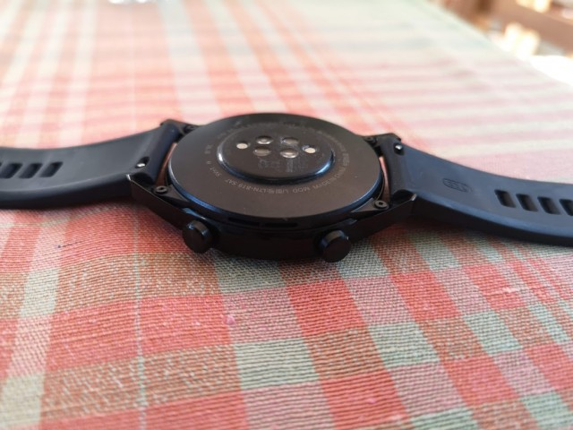 Huawei Watch GT 2 - hands-on - 09