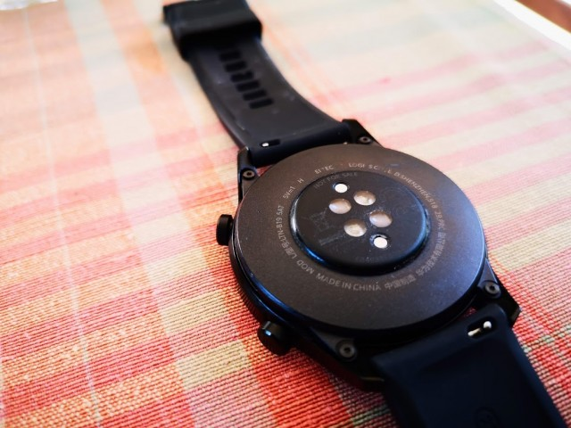 Huawei Watch GT 2 - hands-on - 10