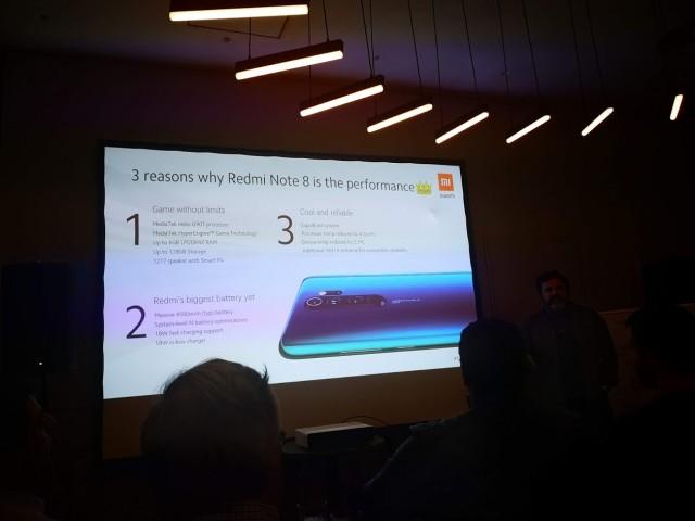 Redmi Note 8 Pro - event - 01