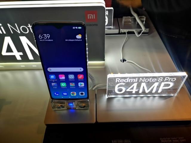 Redmi Note 8 Pro - event - 03