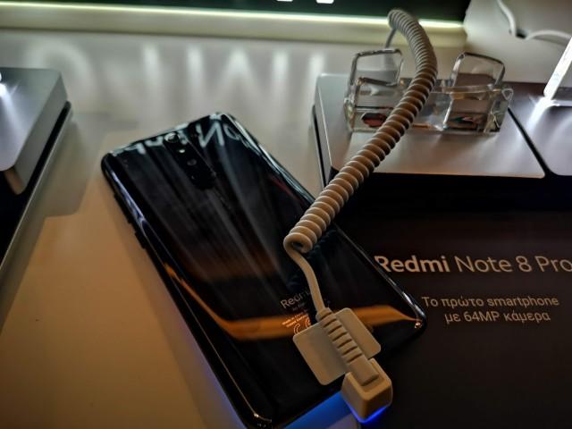 Redmi Note 8 Pro - event - 05