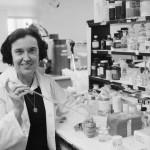 Rosalyn Yalow, Νικήτρια του Νομπέλ Φυσιολογίας, 1977