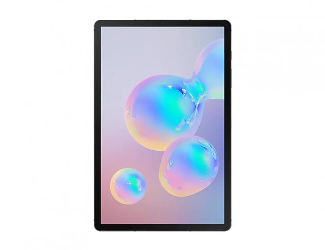 Samsung Galaxy Tab S6 - 03