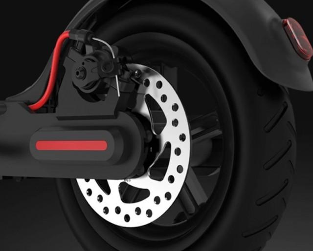 Xiaomi M365 Pro e-scooter-03