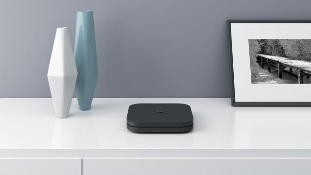Xiaomi Mi TV Box S - 01
