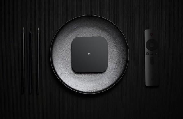 Xiaomi Mi TV Box S - 03