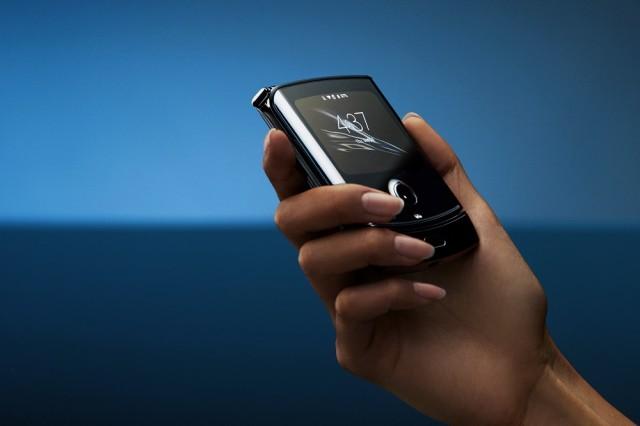Motorola RAZR-03
