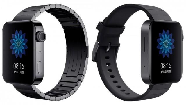 Xiaomi Mi Watch2