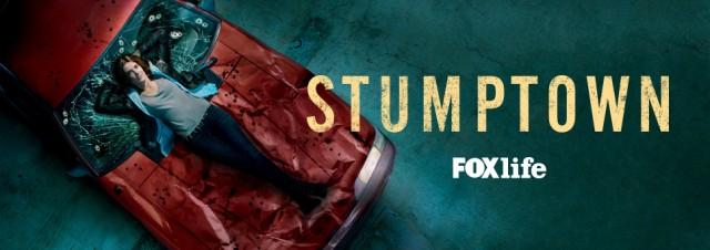 FOX Life Stumptown (Header)