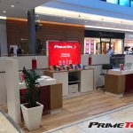 PrimeTel Pop Up Store