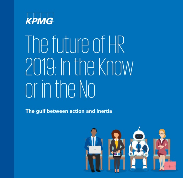 the future of hr kpmg