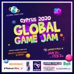 Kinx eSports primetel GGJCyprus-2020