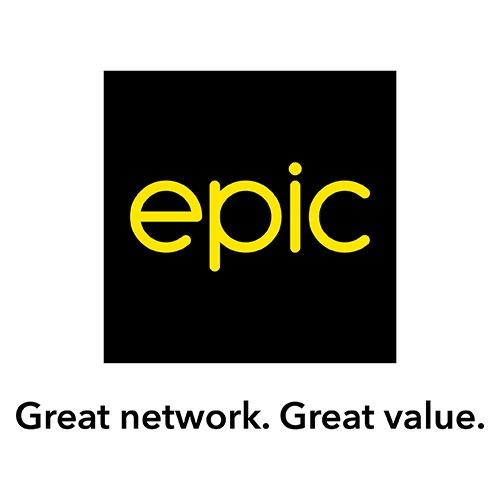 epic logo slogan colour web 500x500 01