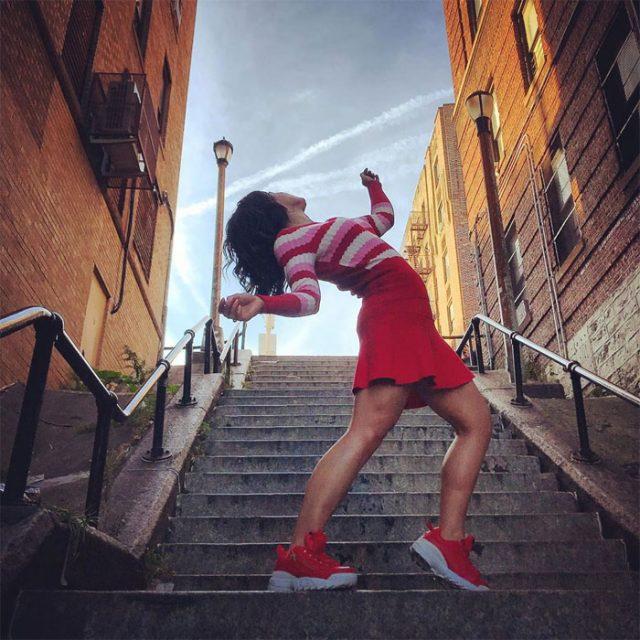 σκάλες joker