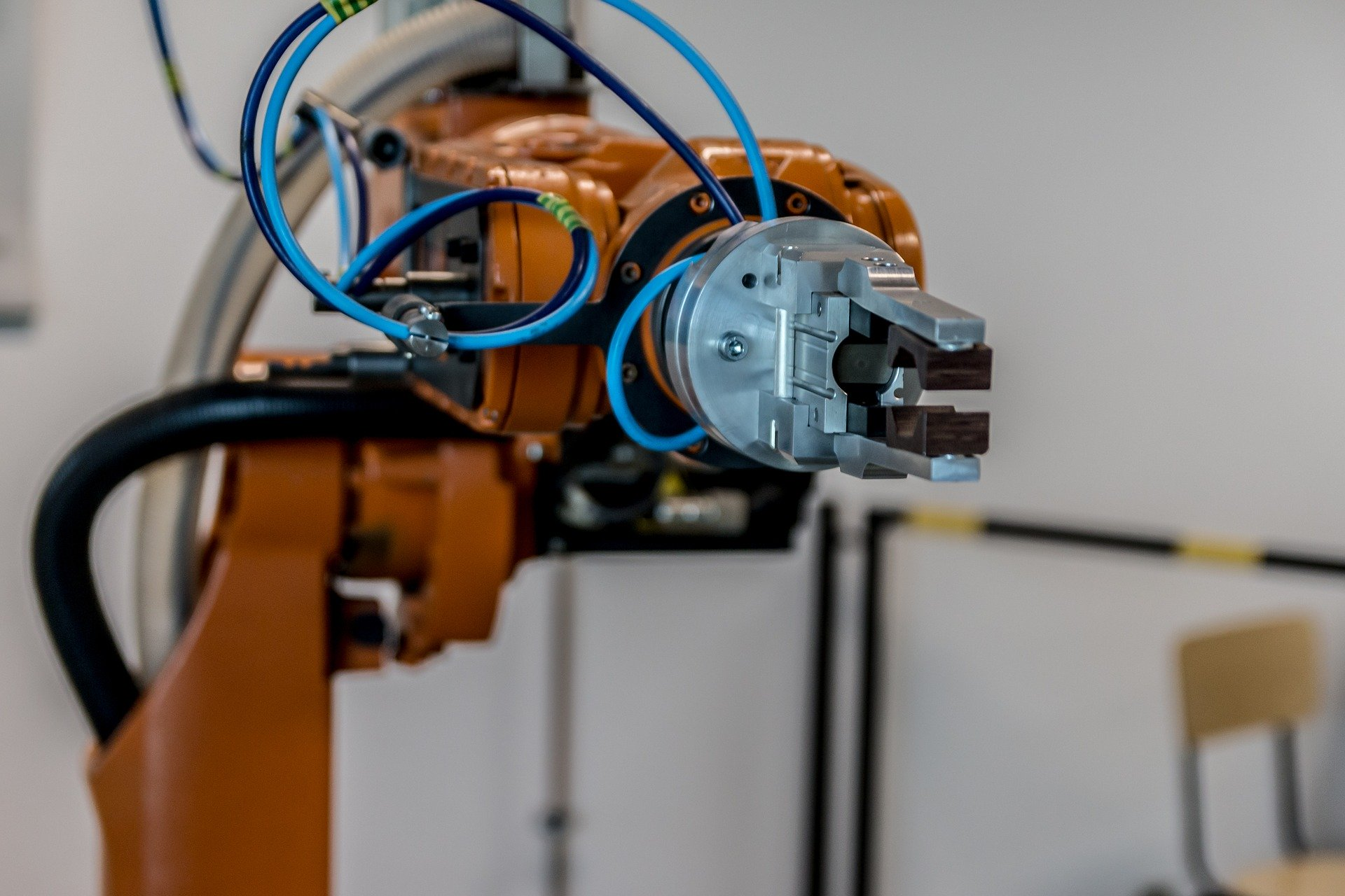 εκπαιδευτική ρομποτική