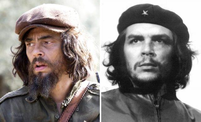 ιστορικά πρόσωπα ηθοποιοί