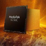 mediaTek 5G 1