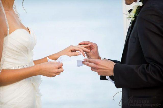 γάμος με θέμα Star Wars