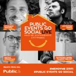 Public Events Go Social