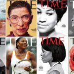 Time Women of the Year Project 100 years (1)