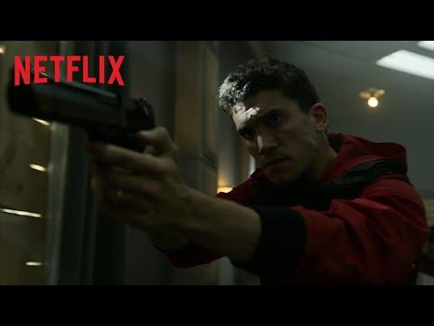 Netflix Απρίλιος 2020