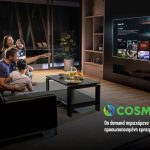 COSMOTE TV_new streaming service