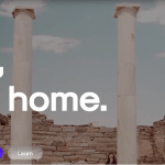 Greece from Home