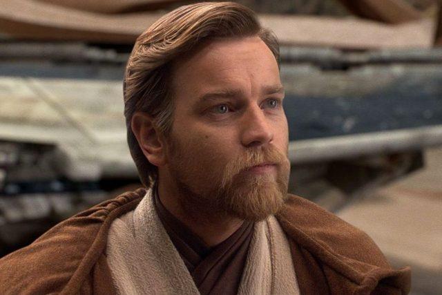 Obi-Wan Kenobi τηλεοπτική σειρά