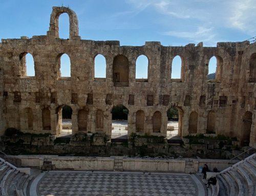Φεστιβάλ Αθηνών και Επιδαύρου 2020