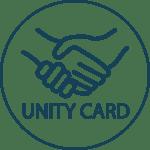 Logo Unity Card - base