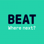 BEAT_Mint_Background