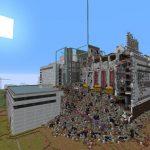 Chernobyl Minecraft 1