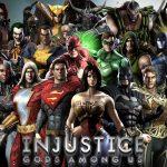 Injustice Gods Among Us (2)