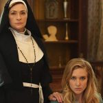 COSMOTE TV-St. Agatha