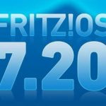Fritz! OS 7.20