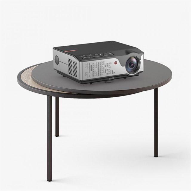 Conceputum Led projector 4