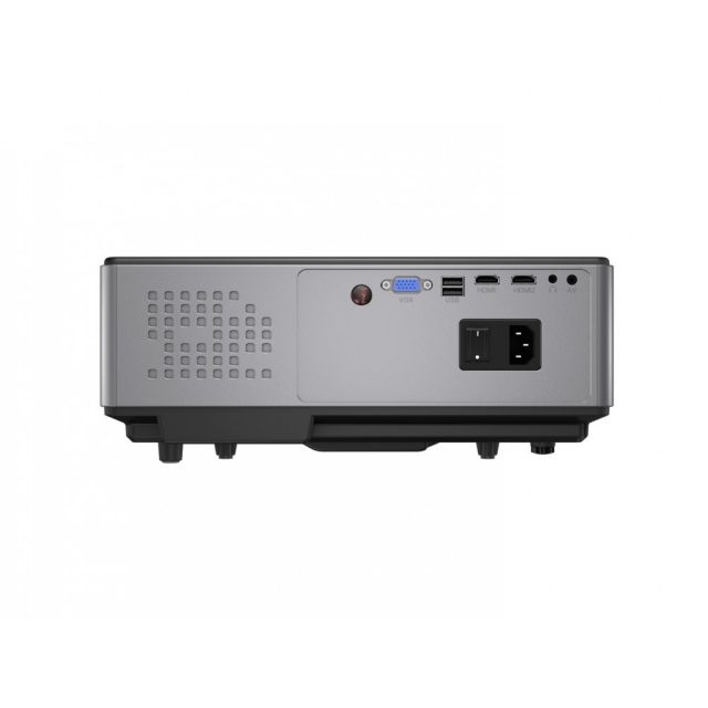 Conceputum Led projector 5
