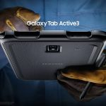 Galaxy Active Tab 3