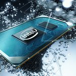 """At CES 2020, Intel previewed upcoming mobile PC processors code-named """"Tiger Lake."""" Tiger Lake's new capabilities, built on Intel's 10nm+ process and integrated with new Intel Xe graphics architecture, are expected to deliver massive gains over 10th Gen Intel Core processors. First systems are expected to ship this year. (Credit: Intel Corporation)"""