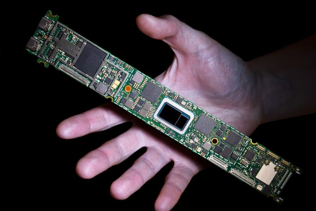 Intel Tiger Lake 3