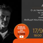 Public_Jo Nesbo_Key visual
