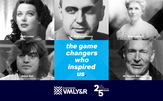 The Game Changers Who Inspired Us Press Release Image v2 01