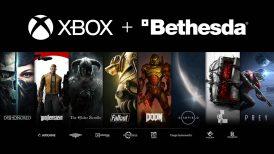 Xbox-Bethesda