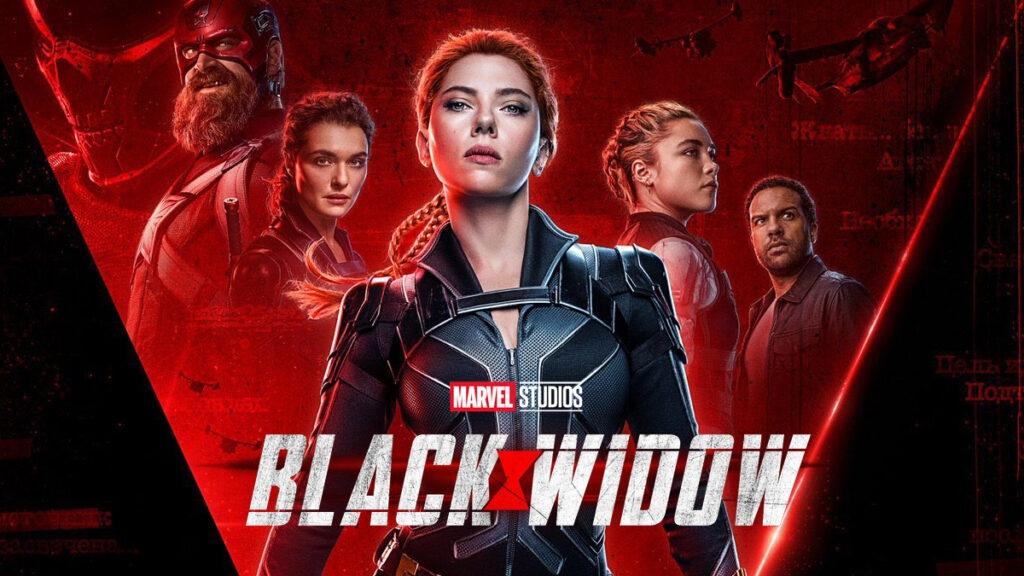 black widow αναβολή