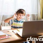 devolo Homeschooling