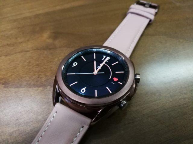 galaxy watch 3 1