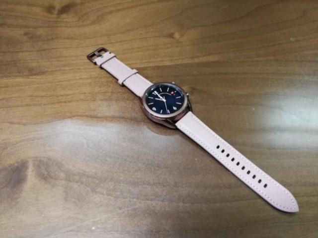 galaxy watch 3 5