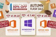 Godeal24.com: Νέες προσφορές – Windows 10 pro μόνο 6,06€ και η σουίτα του Office από τα 22,17€!